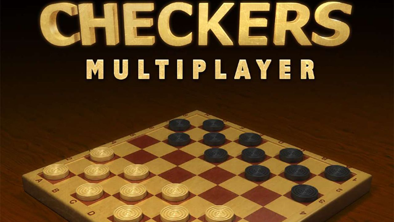 Checkers Online Unblocked   247   UnblockedGames7766 😋